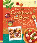 Cookbook for Boys