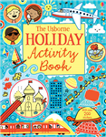 Usborne Holiday Activity Book