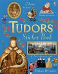 Tudors Sticker Book
