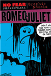 Romeo and Juliet No Fear Shakespeare Graphic Novels