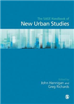 SAGE Handbook of New Urban Studies