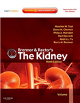 Brenner and Rector\'s the Kidney