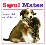 Soul Mates: \'...you had me at hello\'