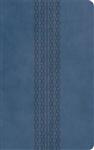 Center-Column Reference Bible-NKJV