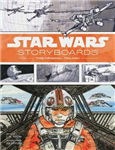 Star Wars Storyboards: The Original Trilogy: The Original Trilogy