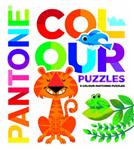 Pantone: Colour Puzzles: 6 Colour-Matching Puzzles