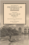Papers of Frederick Law Olmsted