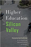 Higher Education and Silicon Valley: Connected but Conflicted