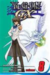 Yu-Gi-Oh!: GX, Vol. 8