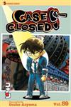 Case Closed, Vol. 59