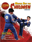 Martial Arts for Children: Winning Ways