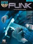 Guitar Play Along: Funk: Volume 52