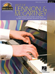 Piano Play-Along Volume 96: Best Of Lennon And McCartney