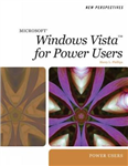 New Perspectives on Microsoft Windows Vista for Power Users