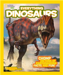 Everything Dinosaurs