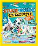 Stuck Inside Creativity Book (Stuck Inside )