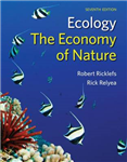 The Economy of Nature: Seventh Edition
