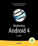 Beginning Android 4
