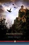Frankenstein (Barnes & Noble Signature Edition)