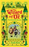 Wizard of Oz (Barnes & Noble Collectible Classics: Omnibus E