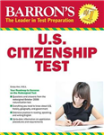 Barron\'s U.S. Citizenship Test