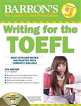 Writing TOEFL: 4th Edition