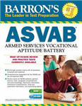 Barron\'s ASVAB , 11th Edition