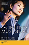 Scientists Must Speak, Second Edition