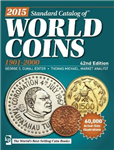 2015 Standard Catalog of World Coins 1901-2000