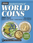 2016 Standard Catalog of World Coins 2001-Date