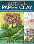 Artful Paper Clay