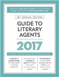 Guide to Literary Agents 2017: The Most Trusted Guide to Getting Published