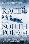 The Race for the South Pole: In Their Own Words
