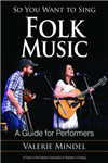 So You Want to Sing Folk Music