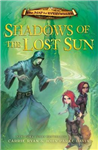 Map to Everywhere: Shadows of the Lost Sun