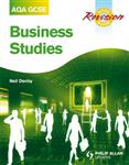 AQA GCSE Business Studies Revision Guide