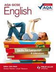 AQA GCSE English: Skills for Language and Literature: Textbook