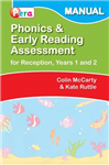 Phonics and Early Reading Assessment (PERA) Manual