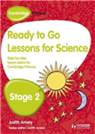 Cambridge Primary Ready to Go Lessons for Science Stage 2