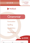Quickstep English Workbook Grammar User Stage