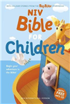 NIV Bible for Children: (NIV Children\'s Bible) With Colour Stories from the Big Bible Storybook