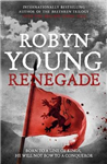 Renegade: Robert The Bruce, Insurrection Trilogy Book 2