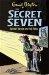 Secret Seven: Secret Seven On The Trail