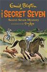 Secret Seven: Secret Seven Mystery