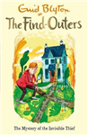 Find-Outers: The Mystery of the Invisible Thief