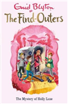 Find-Outers: The Mystery of Holly Lane
