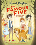 Famous Five Treasury