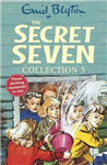 Secret Seven Collection 5