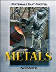 Materials That Matter: Metals