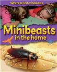 Minibeasts in the Home